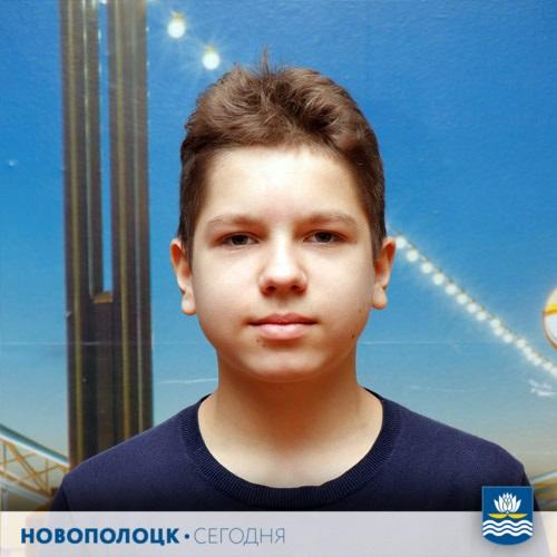 Михаил Сачивко