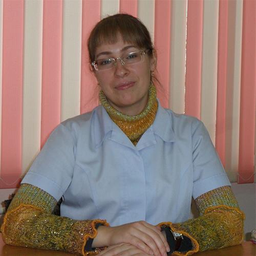 Ольга Точило_психолог