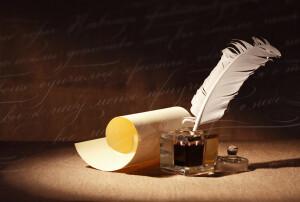 В Новополоцке стартовал традиционный молодежный творческий конкурс «Золотое перо»