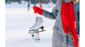 За хорошим настроением – на каток и лыжи!