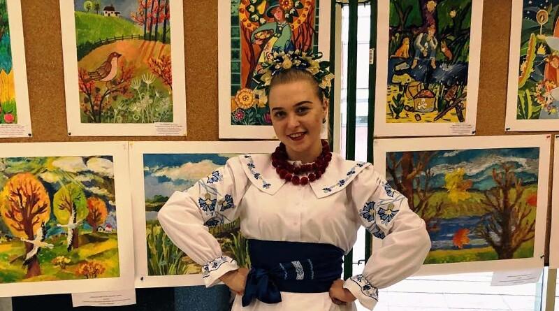 лера Тодосиева