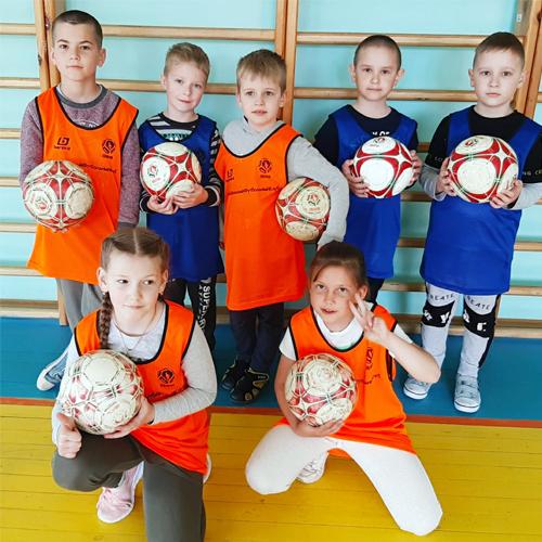 футбол для всех_гимназия1