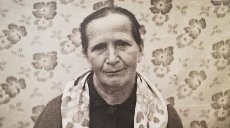 Александра Костецкая