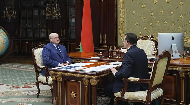 Александр Лукашенко_БЕЛТА_26-03-2021