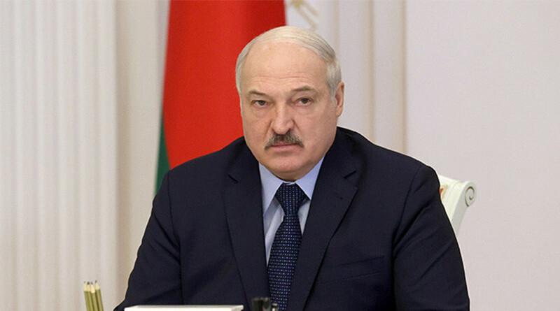Александр Лукашенко_16.03.2021_Белта