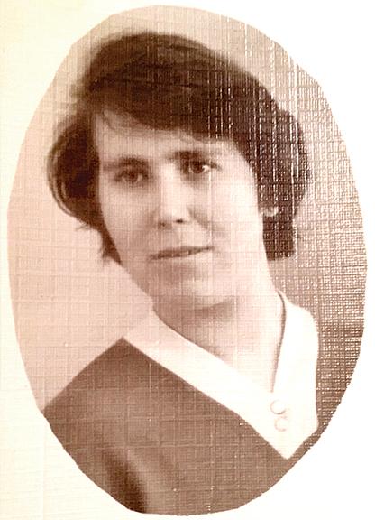 Анна Костецкая