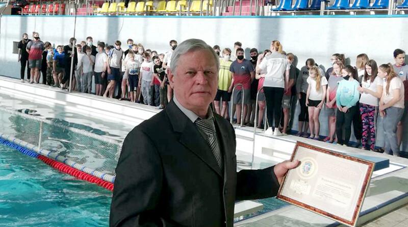 Виктор Стремяков