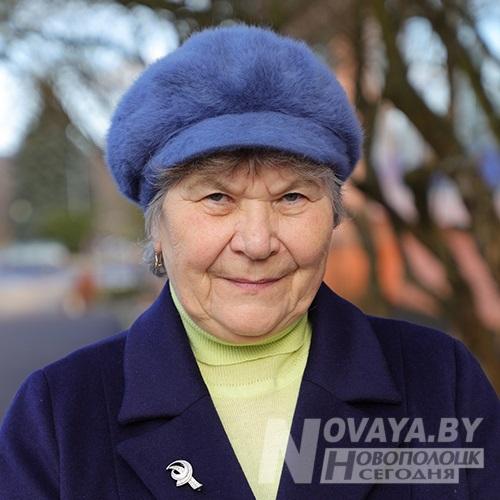 Галина Метликина1