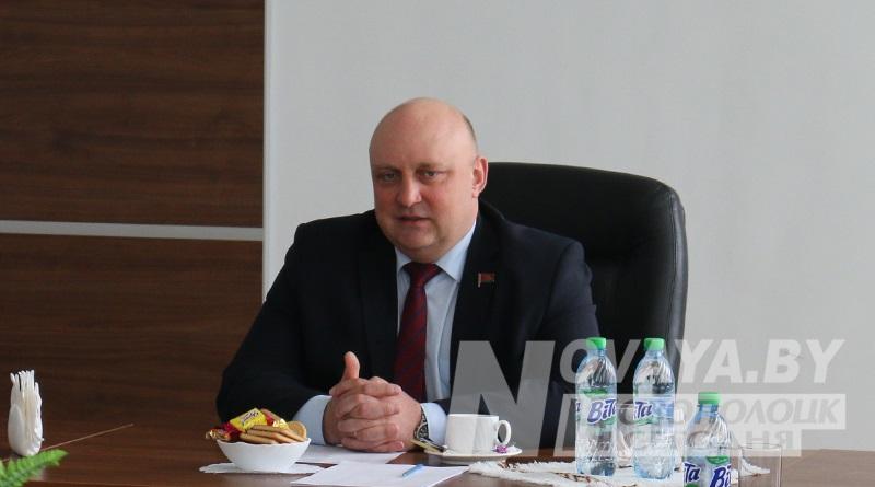 Дмитрий Демидов_Кадровый резерв