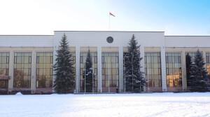 Принят план развития Новополоцка на 2021 год