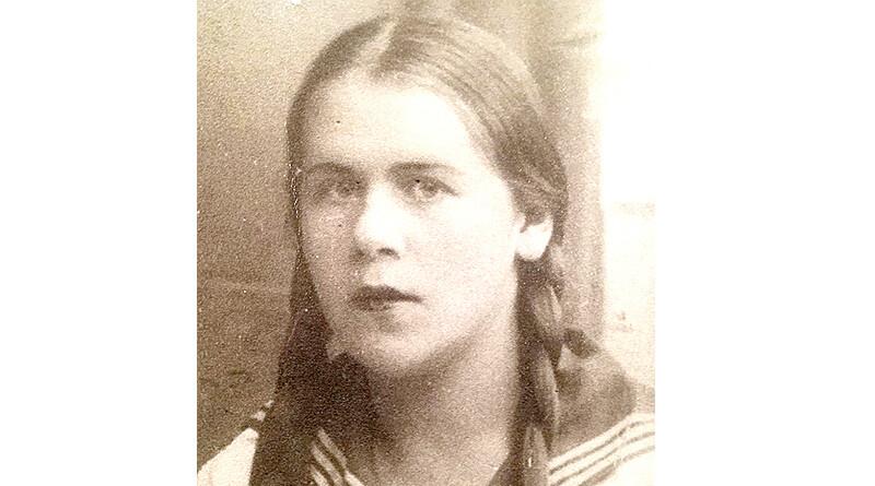 Лилия Костецкая
