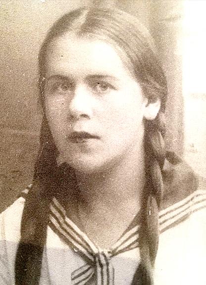 Лилия Костецкая1