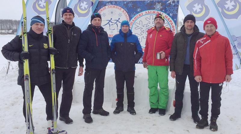 Оршанский лыжный 1