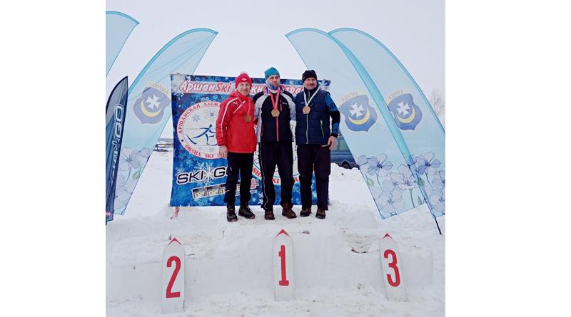 Оршанский лыжный 3