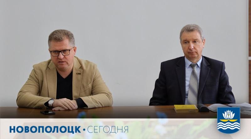 Осенко и Клицунов