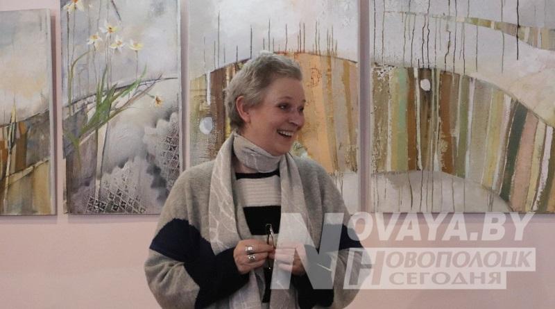 Светлана Баранковская