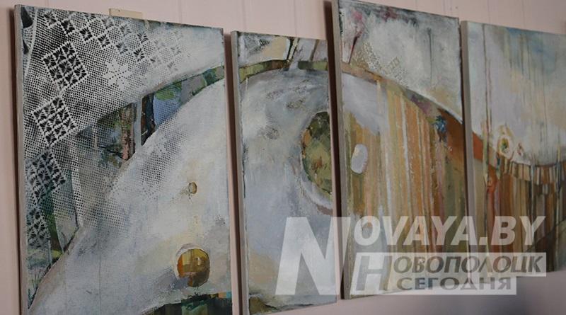 Светлана Баранковская_выставка1