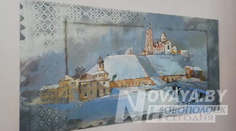 Светлана Баранковская_выставка3