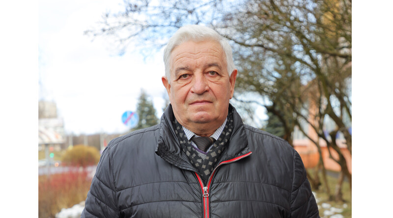 Сергей Климович 3