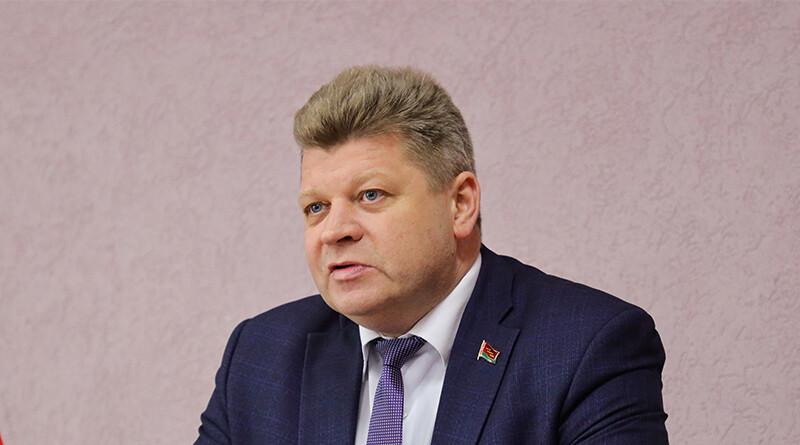 Серегей Семёнычев