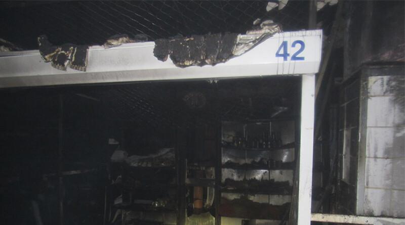 рынок Дисна_пожар