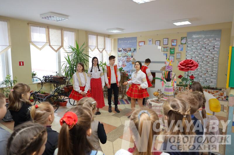 Масленица в гимназии_2