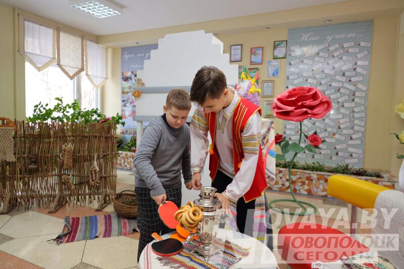 Масленица в гимназии_5