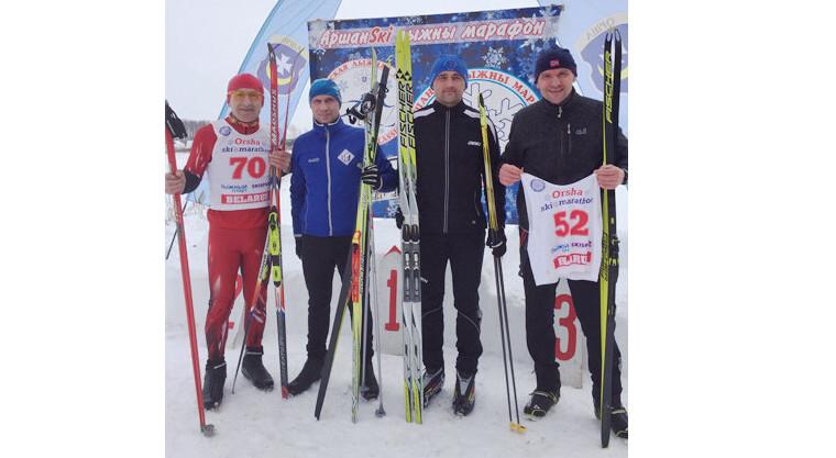 Оршанский лыжный 2