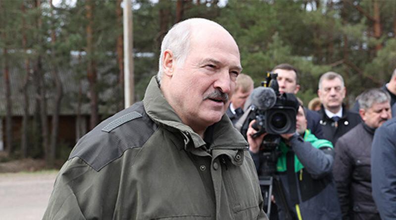 Александр Лукашенко_БЕЛТА