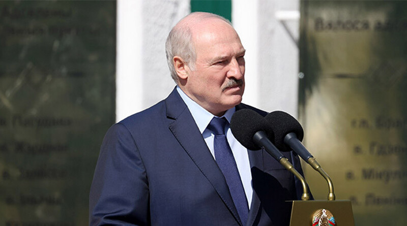 Александр Лукашенко_БЕЛТА1