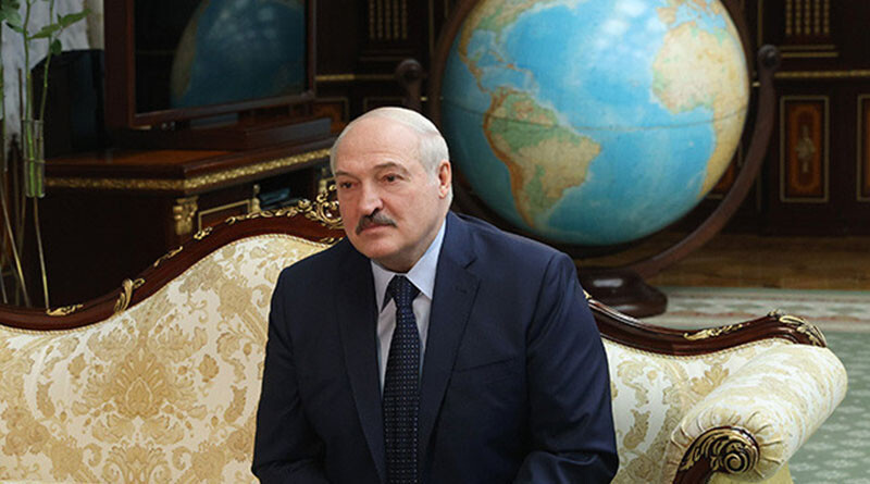 Александр Лукашенко_20-04-2021_БЕЛТА.
