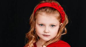Четырехлетняя новополочанка стала победительницей республиканского конкурса «Лучшая модель Беларуси – 2021»