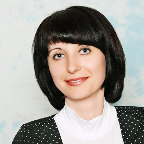 Анна Сугакова