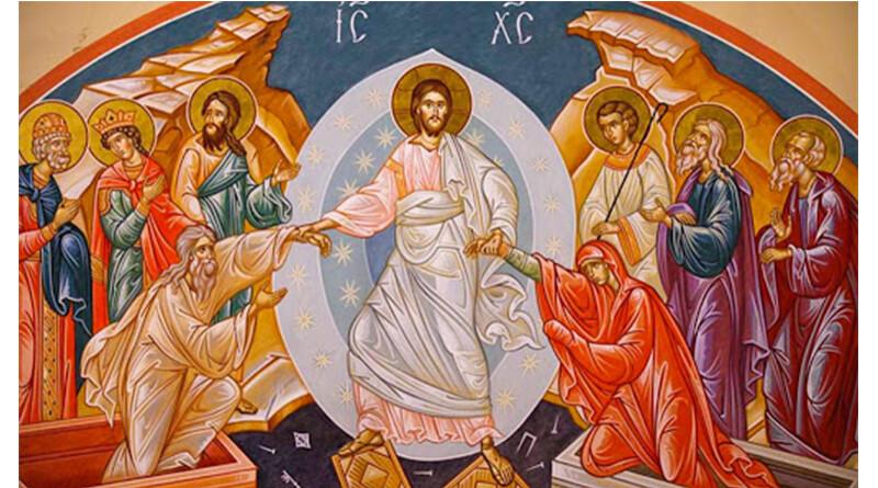 Воскресение Христово2