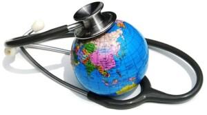 7 апреля отмечается Всемирный день здоровья