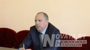 Сергей Евтушик: «Мы рассматривали программу развития страны»