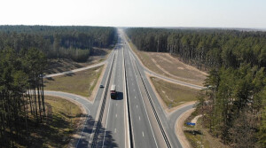Совмин утвердил госпрограмму «Дороги Беларуси» на 2021-2025 годы