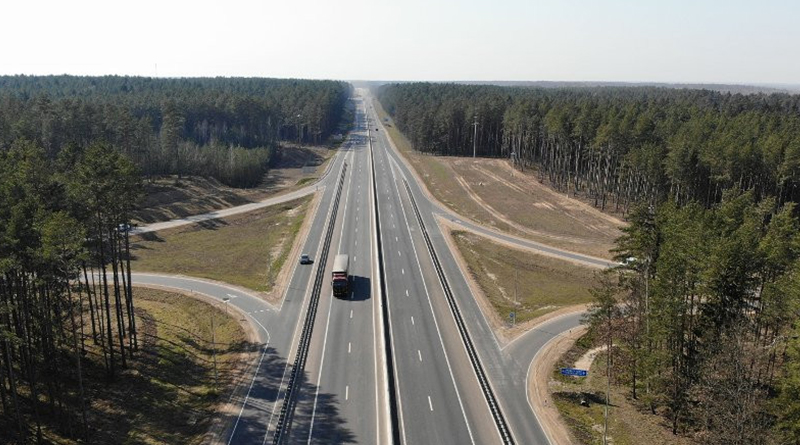 Дороги_Беларусь