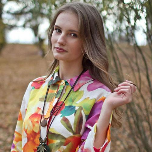 Елизавета Будько1