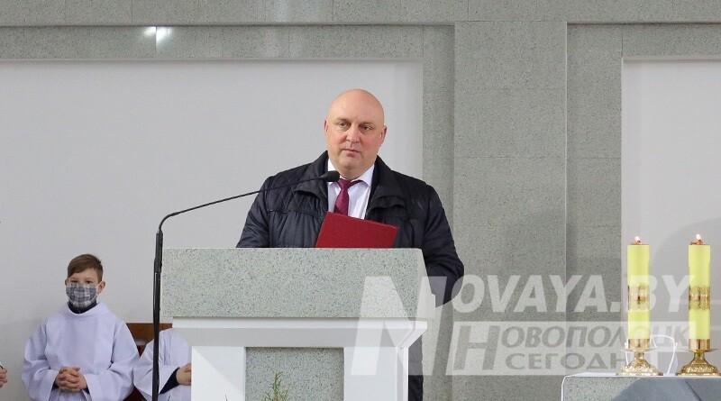 Костел_Пасха_2021_Дмитрий Демидов