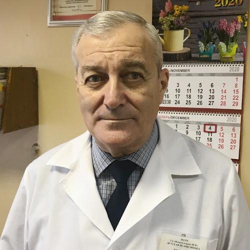 Михаил Тулбович