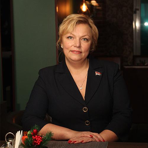 Наталья Полякова1
