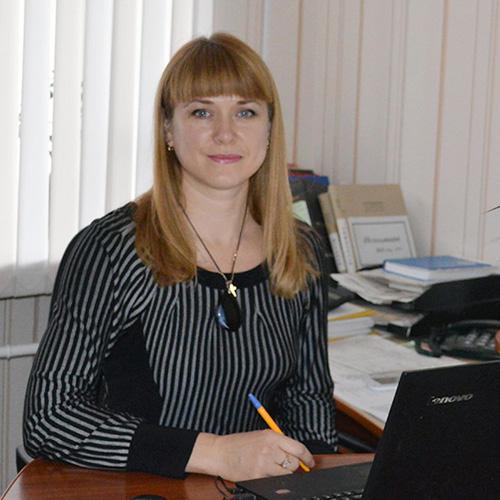 Наталья Ярмак1