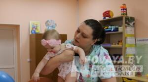 Как Нина Генова помогает новополочанам вернуться к обычной жизни