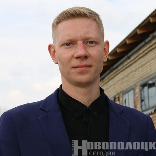 Павел Байкалов