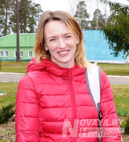 Светлана Сахоненко