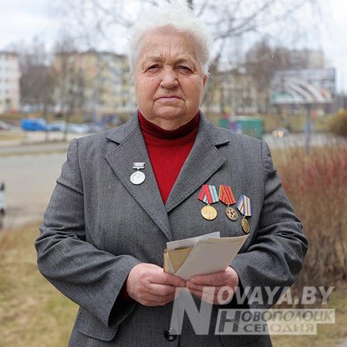 Светлана Стрижнёва1