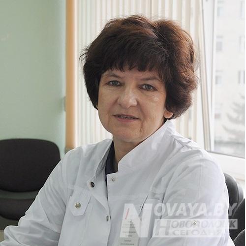 Тамара Таратута