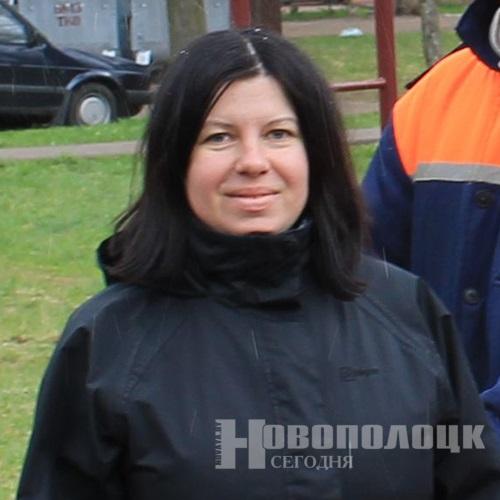 Татьяна Киреева