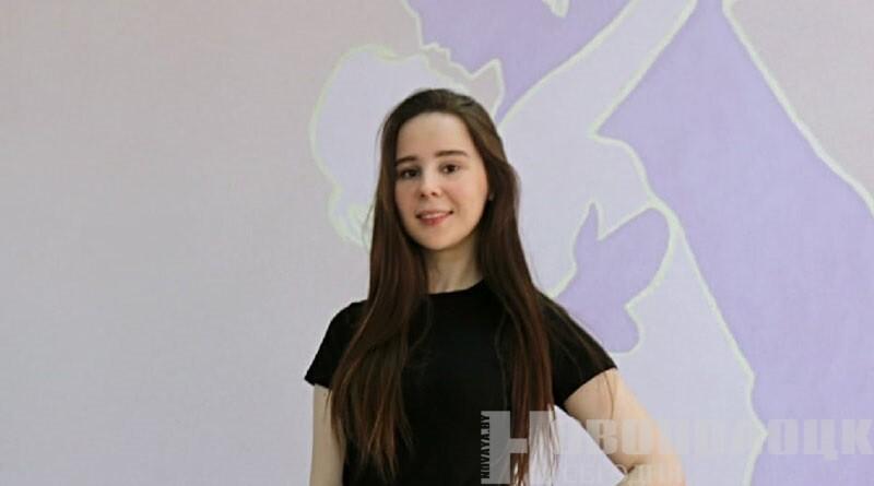 Эльвира Антипова